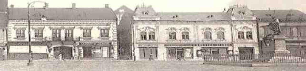 Marosvasarhely Info